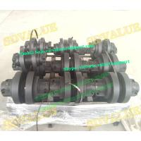 Buy cheap Link-Belt LS278H Crawler Crane Track Roller Assy from wholesalers