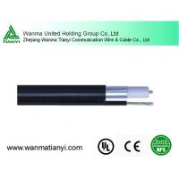 Buy cheap 500 Trunk coaxial cable with messenger product