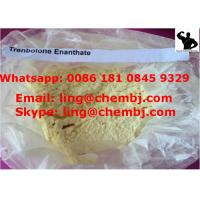 Buy cheap 200 mg/ml Trenbolone Enanthate Injectable Tren Enanthate 200 CAS 472-61-546 Tren Enan from wholesalers