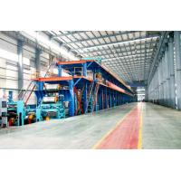 Buy cheap Sheet Hot-Dip Galvanizing Line, Hot-Dip Galvalume Line To Increase Anti-Corrosion Of Steel from wholesalers