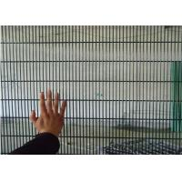 Buy cheap PVC Coated Welded Wire Mesh Fencing PVC Wire Mesh Panel Fencing 1.8m*3m Size from wholesalers