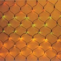 Buy cheap LED Net Light with Wave Effect, Used to Decorate Walls, Ceilings, and Columned Objects product