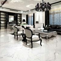 Buy cheap Interior And Exterior Glazed Porcelain Tile For Hotel , School , Villa from wholesalers