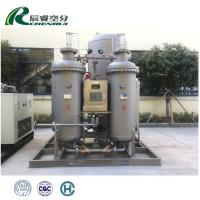 Buy cheap Chenrui Oxygen Filling System Modular / Oxygen Cylinder Filling Machine Plant product