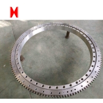 Buy cheap Mechanical Heavy Machinery 6300mm Flywheel Starter Ring Gear Starter Motor Ring Gear from wholesalers