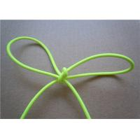Buy cheap Garments 1.5Mm Waxed Cotton Cord Necklace / Braided Cotton Cord from wholesalers