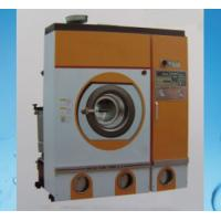 Buy cheap commercial laundry PCE dry cleaning machine 10Kg price product