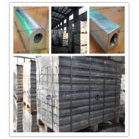 Buy cheap Magnesium Aluminum Zinc Alloy Sacrificial Anode High Potential Magnesium Anodes from wholesalers