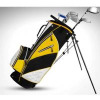 Buy cheap Unique Outdoor Sports Bag Customized Golf Bag 86x27x35cm Waterproof And Durable from wholesalers