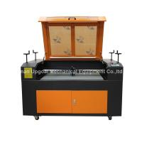 Buy cheap Stone Photo Co2 Laser Engraving Machine 1200*900mm from wholesalers