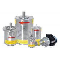 Buy cheap Super Duplex for seawater RO desalination plant Axial piston pump 23.2m3 / hour 80bar from wholesalers