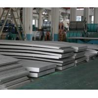 Buy cheap Hot sales! AISI 316l 0.5mm 2b aisi 306 2b stainless steel plate/sheet from wholesalers