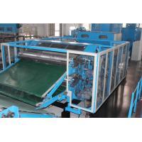 Changshu CE/ISO9001  2m  middle speedneedle punching machine  for felt