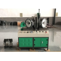 Buy cheap 29kw Fabrication Welding Machine , Pipe Fitting Machine Integrated Structure from wholesalers
