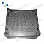 Buy cheap PVC materials plastic car floor mats mould from wholesalers