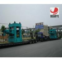 Buy cheap DY1250 automatic cement AAC block production line from wholesalers