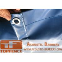 Buy cheap Acoustic Barriers for Construction Site from wholesalers