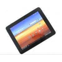 Buy cheap Super Slim 9.7 Inch Android 4.0 Quad Core Tablet PC With 3G HD Screen Allwinner A10 from wholesalers