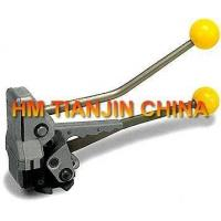Buy cheap Manual Steel Strapping Tool from wholesalers
