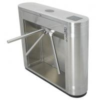Buy cheap Access Control, Time Attendance Magnetic Card Stainless Steel Tripod Turnstile Gates from wholesalers