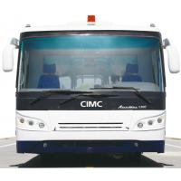 Buy cheap Large Capacity Low Carbon Alloy Aero Bus City Airport Shuttle from wholesalers