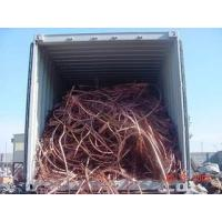 Buy cheap Copper Wire scraps from wholesalers