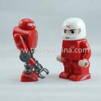 Buy cheap Detachable action figures with articulation plastic pvc little size toys figure from wholesalers