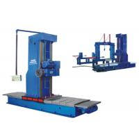 Buy cheap Adjusting Rapidly End Face Milling Machine 5.5 Kw With 1 Year Warranty For  Box Beam Production Line from wholesalers