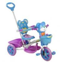 Buy cheap Baby Tricycle with Pushing Bar (SR1803) from wholesalers