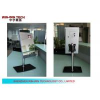 Buy cheap 13.3 Human Induction Table Stand Magic Mirror Frame For Cosmetic Shelf from wholesalers