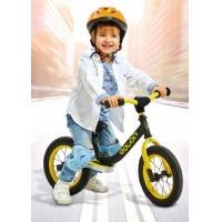 China Streamlined Design Childrens Balance Bikes Colorful Fashion More Humanized on sale