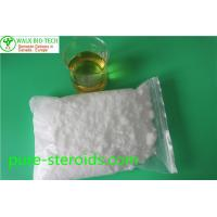 Buy cheap Original Oxandrolone / Anavar White Crystalline Powder Injection Steroids Domestic from wholesalers