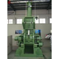Buy cheap Copper bush and DOP seal Internal Mixer Machine / banbury rubber mixer from wholesalers