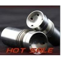 Buy cheap domeless titanium nail for both 14.5mm & 18.8mm from wholesalers