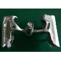 Buy cheap Die casting mold zinc alloy cosmetic and assembly base CE Certification from wholesalers