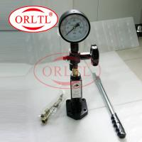 Buy cheap Bosch S80H Fuel Injection Diagnostic Tools High Pressure Test System Injector Tester Nozzle Calibration Machine from wholesalers