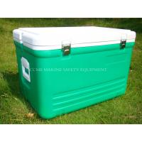 Buy cheap Rotational molding Cooler Box from wholesalers