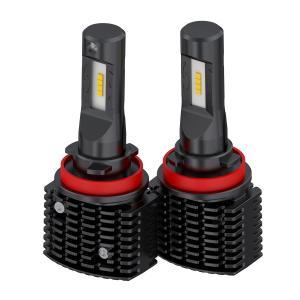 Buy cheap Auto led car headlight H11, Edison headlight  24w ,6000K led car head product