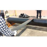 Pipe Wrapping Coating Material Anti Corrosive Tape Rustproofing Products High Tack