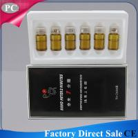 Buy cheap 2016 NANO During Tattoo Anaesthetic Numb Midway Pain Stop Pain Killer Liquid For Electrocautery Tattoo Permanent Makeup from wholesalers