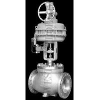 Buy cheap cage control valve from wholesalers