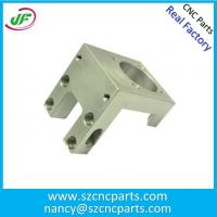 Buy cheap OEM CNC Lathe Turning Parts CNC Metal Machining Aluminum CNC Parts from wholesalers