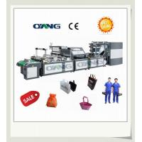 Buy cheap Non Woven Bag Machine ONL-XA700-800 from wholesalers