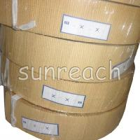 Buy cheap Woven Brake Lining With Resin from wholesalers