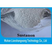 Buy cheap Healthy Injectable Testosterone Anabolic Steroid , Muscle Gain Steroids Test Sustanon 250 from wholesalers