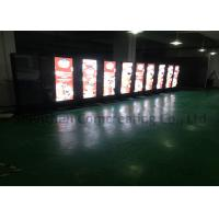 Buy cheap P3 Full Color Indoor Advertising LED Display LED Advertisement Player For Shopping Mall from wholesalers