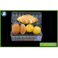 Buy cheap Two Tone Cupcake And Cake Insert Plastic Blister Packaging With Transparent from wholesalers