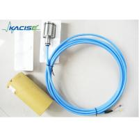 Buy cheap GXPS440 Small Measuring Range  Ceramic Cores Level Transducer with Two-wire System Lead Wire Non-polarity3 times nominal from wholesalers
