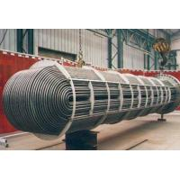 Buy cheap Annealed Grade 304 321 Heat Exchanger Tubes Cold Rolled / Cold Drawn ASTM A213 from wholesalers