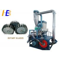 Buy cheap SMW Series WPC Wood Plastic Grinding Equipment Water And Wind Cooling System Available from wholesalers